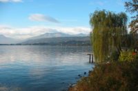 Lago Viverone | B&B Antiche Pietre