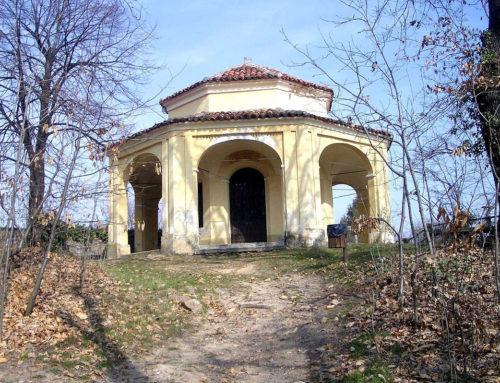 Ancienne Via Pedonale dei Tabernacoli