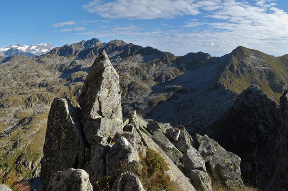 Alpi Biellesi | B&B antiche Pietre