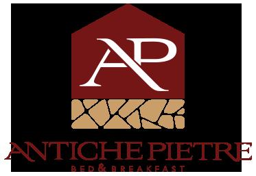 B&B Antiche Pietre Logo